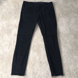 Articles of society black jeans size 28